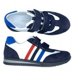 Deri Günlük Ayakkabı